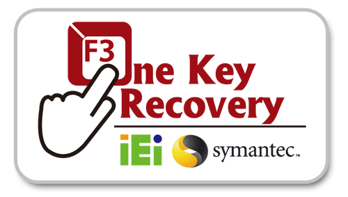 IEI One Key Recovery Solution :: IEISolution :: IEI