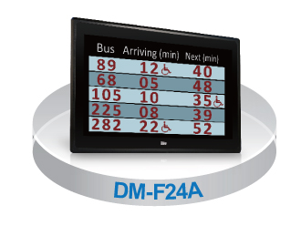 DM-F24A