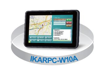 IKARPC-W10A