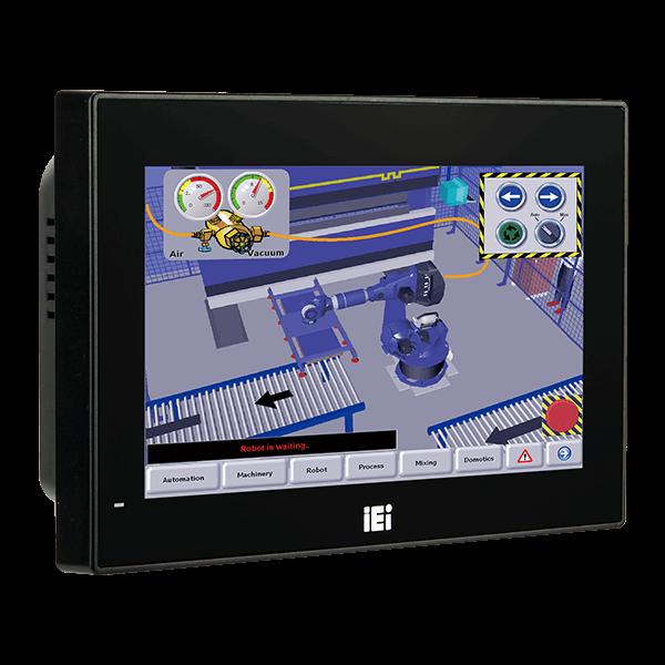 AFL3-W07A-BT Industrial Panel PC-3