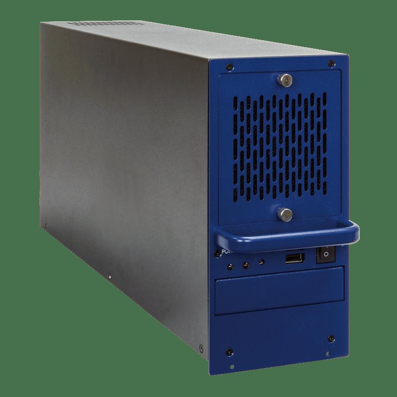 RACK-500AI compact chassis
