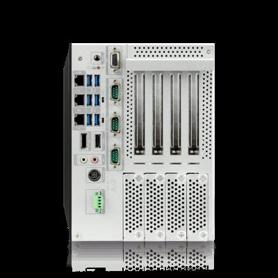 TANK-880 Fanless Embedded System
