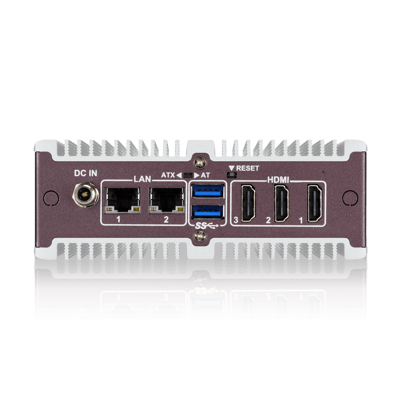 IDS-310-AI Compact Size AI Embedded System-3