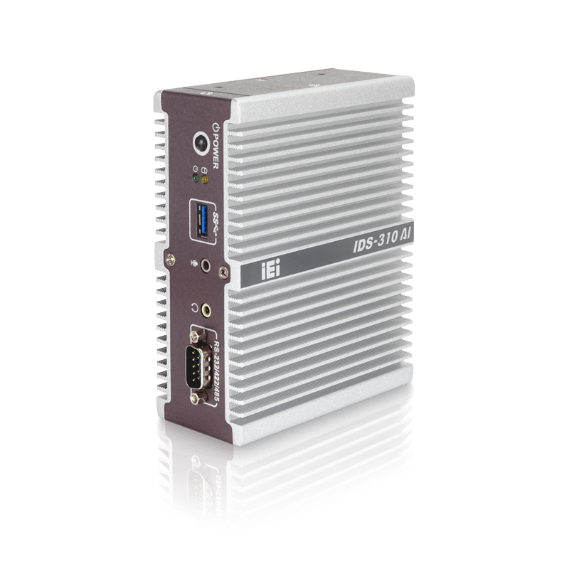 IDS-310-AI Compact Size AI Embedded System-6