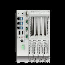 TANK-880 Fanless Embedded System RICH IO
