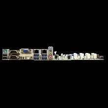IMBA-H310 ATX industrial motherboard IO interface