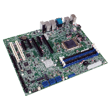 IMBA-C2460 ATX Industrial Motherboard