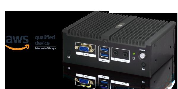 uIBX-250-BW ultra size box pc
