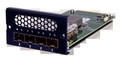 PulM-10G4SF-XL710 network module