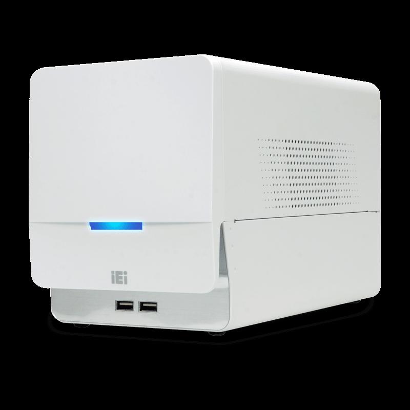 HTB-200 AI Box PC