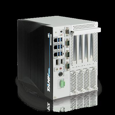 IEI TANK-880-Q370 fanless industrial embedded system