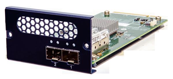 PulM-10G2SF-X710 Network Interface Controller