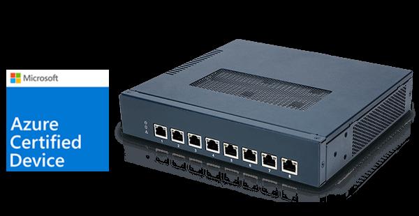 PUZZLE-IN003A Desktop Network Appliance