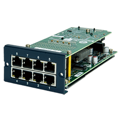 PulM-10G4SF-MLX network module