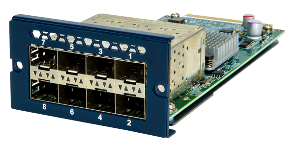 PulM-1G8SF-I350 network interface controller