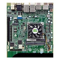 IEI gKINO-VR1000 4K High Resolution AMD Industrial Motherboard