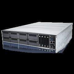 PUZZLE-IN005 Intel® 2U Network Appliance