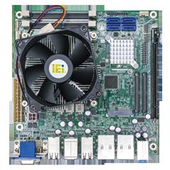KINO-KX Mini-ITX SBC supports Zhaoxin 16nm processor