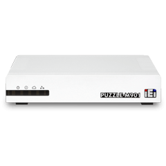 PUZZLE-M901 Software Defined Router for Small and Medium Business