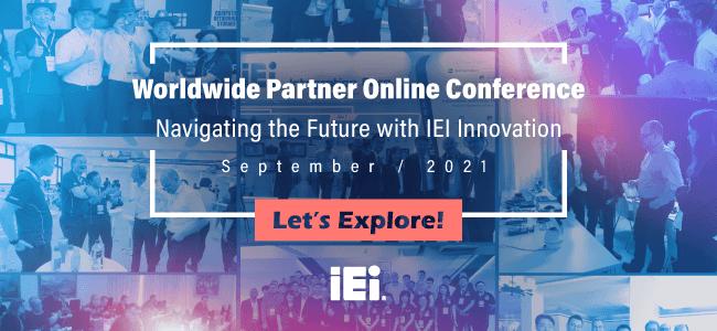 IEI Worldwide Partner Online Conference