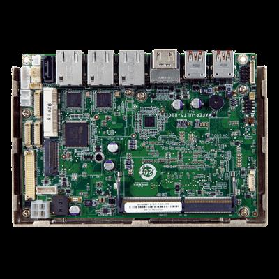 WAFER-ULT5  Single Board Computer