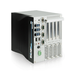 TANK-880-Q370 Fanless Embedded System