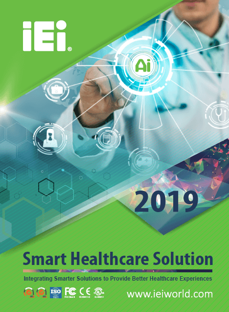 Smart healthcare solution