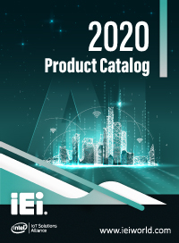 2020 IEI Product Catalog