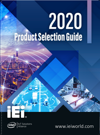 2020 product selection guide