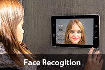 face-recogition