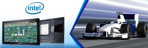 Intel® Skylake-platform-panel-pc