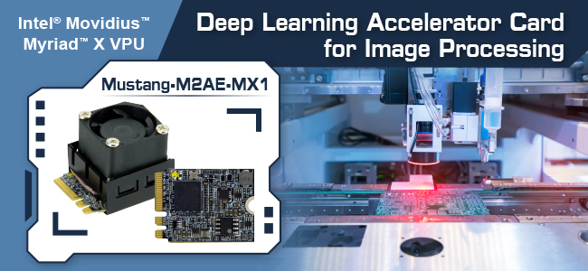 Mustang_M2AE_MX1_Accelerator_Deep_Learning