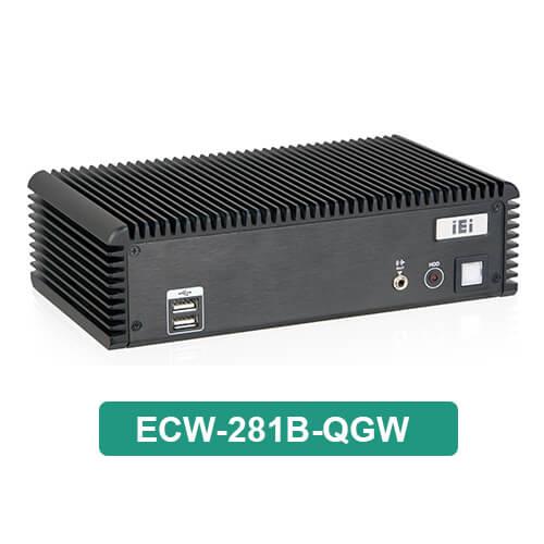 ECW-281B-QGW-fanless-embedded-system