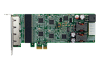 IEI expansion card