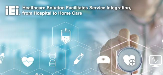 iei-smart-healthcare