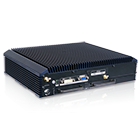 IRS-100-embedded-system