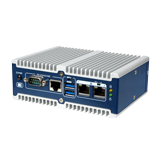 ITG-100AI Fanless Ultra Compact Size AI Embedded Box PC