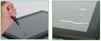 PPC-F19B-BT panel pc