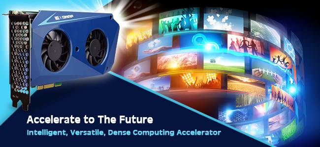 Accelerate to The Future - Mustang-200, Computing Accelerator Card