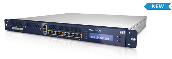 PUZZLE-A001 networking computer