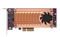 QNAP expansion card