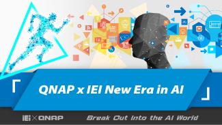 QNAP-IEI-New-Era