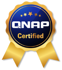 QNAP-Certified