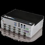 Tank-620-ult3 embedded system