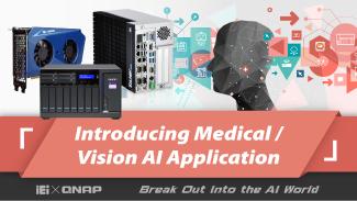 Introducing Medical / Vision AI Application