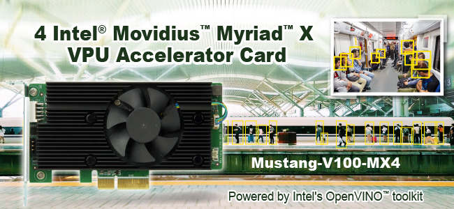 mustang-V100-MX4-accelerator-card-with-intel-banner