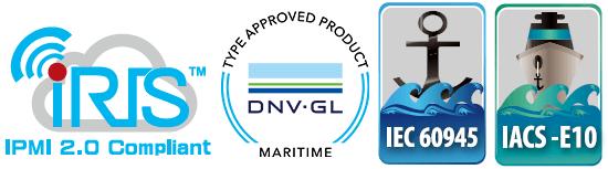 IEI-marine-pc-DNV-IEC60945
