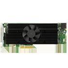 Mustang-V100-MX8 VPU Computing accelerator card