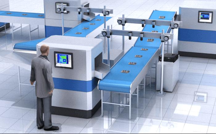 IEI Mustang-V100-MX8 VPU base AI edge computing solution | Powered