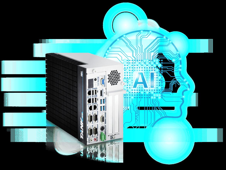 TANK AIoT Dev  Kit | AWS IoT Greengrass Qualified device